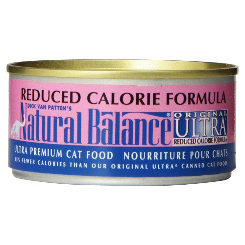 Natural Balance Canned Dog Food Ingredients
