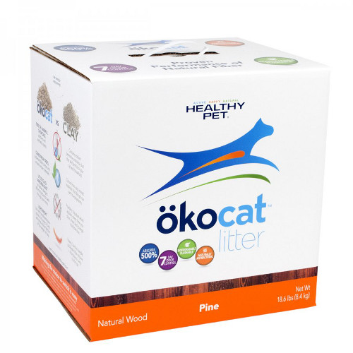 Cat Food With A Strong Odor